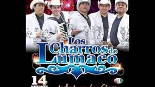 Los Charros de Lumaco - De Fiesta con Los Charros (2014) -  FULL ALBUM
