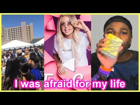 How TanaCon Turned Into a Riot! STORYTIME
