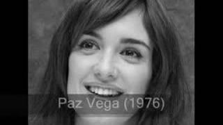 40 Spanish actresses
