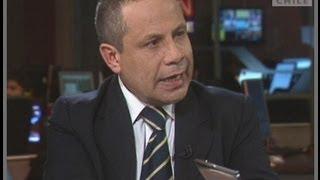 Entrevista al ex Fiscal Peña: