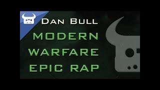 MODERN WARFARE EPIC RAP Dan Bull