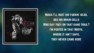 YoungBoy Never Broke Again - My Mama Say (Lyrics)