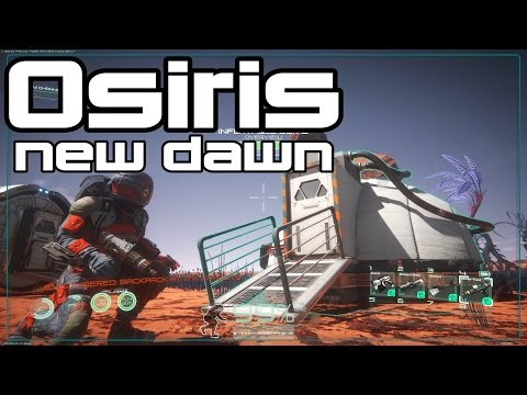 "Osiris: New Dawn Gameplay  - ""I"