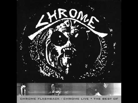 Chrome - Meet You In The Subway mp3