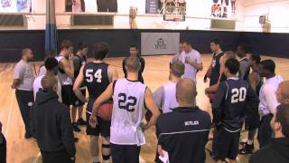 All-Access with Brad Stevens and Butler Basketball