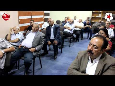 الموجة الثانية من موسم الفوضى - د. موفق محادين  - 06:52-2019 / 7 / 18