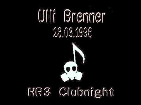 Ulli Brenner - HR 3 Clubnight - 28.03.1998
