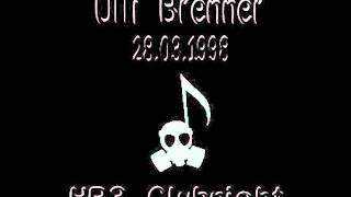 Ulli Brenner - HR 3 Clubnight - 28.03.1998