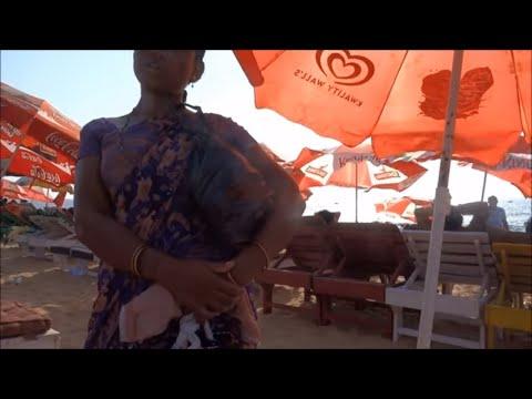 Candolim Beach Goa Massage thumbnail