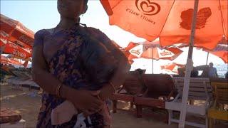 Candolim Beach Goa Massage