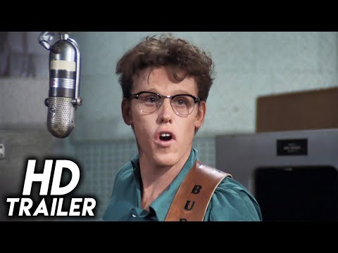 The Buddy Holly Story (1978) ORIGINAL TRAILER [HD 1080p]