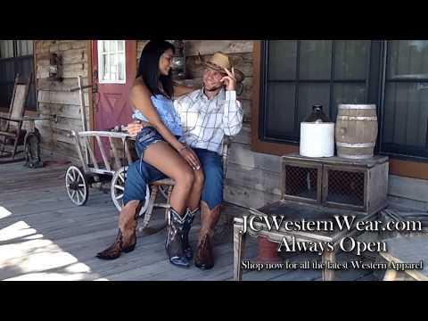 Country Lovers Fashion - JC Western Wear orlando,fl and jacksonville,fl