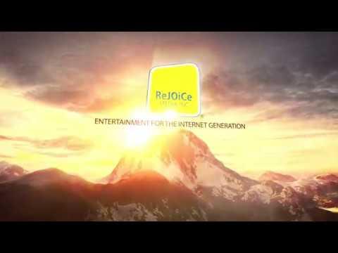 Rejoice Media Logo