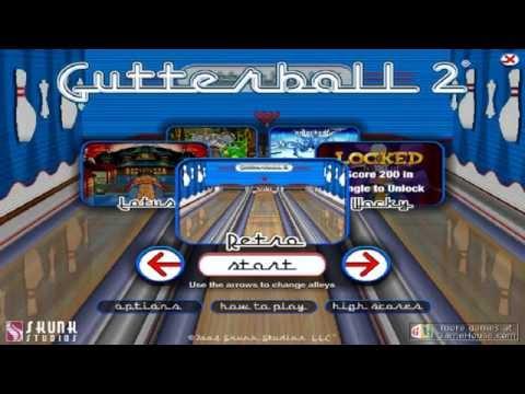 gutterball 2 music