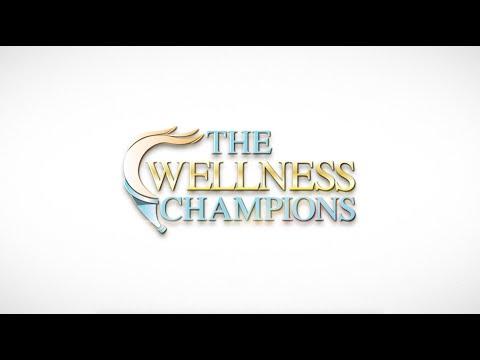 Wellness Champions