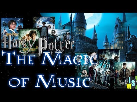 The Magic of Music: Harry Potter