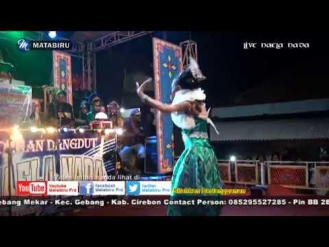 Nela Nada -  Live Gebang Udik Cirebon - Jaipong Sunda
