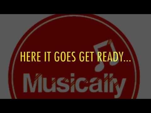 Funny Tori Kelly - (Original Key) Karaoke / Instrumental (Piano Acoustic) Cover