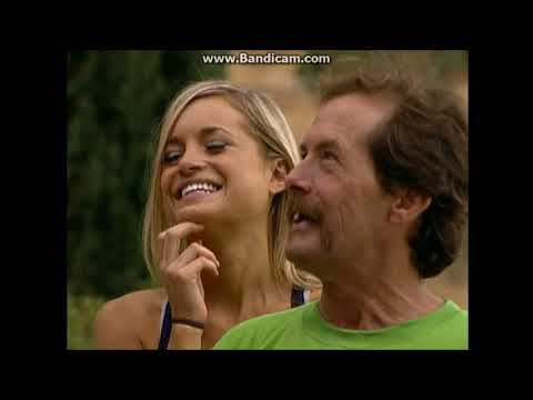 Fear Factor Blind Date #1: S06 E02