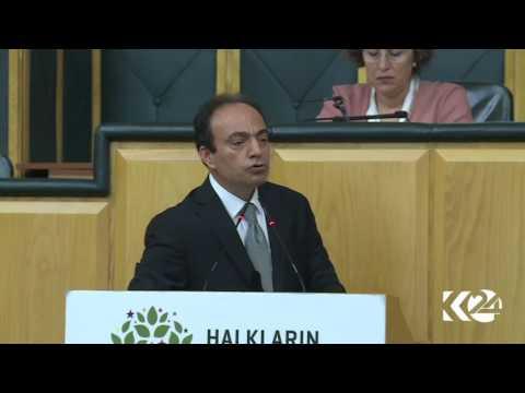 Osman Baydemîr bo Erdogan Ger kurd birayên te bûyana te gef li Başûrê Kurdistanê nedixwar