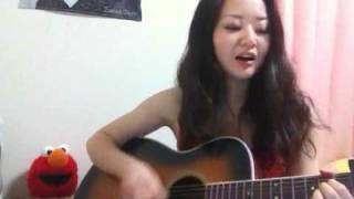 I've got a request from my friend in Sydney! I hope you'll it! :) 日本語の曲は初めてです。ミスだらけですがなにかコメントいただけると嬉しいです( ^ ^ )