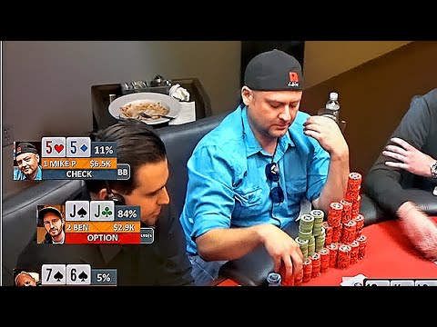 MUST SEE POKER CHEATING: Mike Postle's Greatest Session