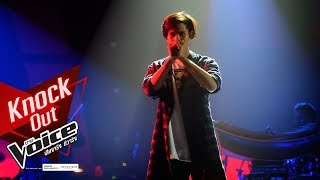 S SOON S - เรือเล็กควรออกจากฝั่ง - Knock Out - The Voice Thailand 2019 - 11 Nov 2019