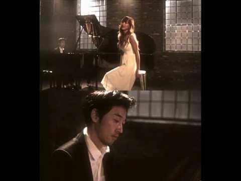[MP3] HyoRin & Yiruma - Halo (Beyonce's cover).