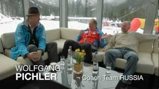 The Pichlers: A Biathlon Family