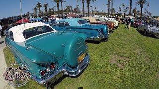Super Indoor Custom Car Show Ventura, Ca. 3/24/2019