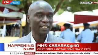 Moi High School Kabarak celebrates 40 years of academic excellence