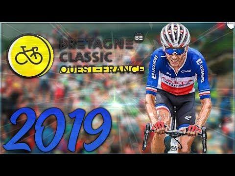 BRETAGNE CLASSIC OUEST - FRANCE 2019