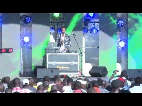 DJ Ruff - Gifted DJS ThanksGiving Concert