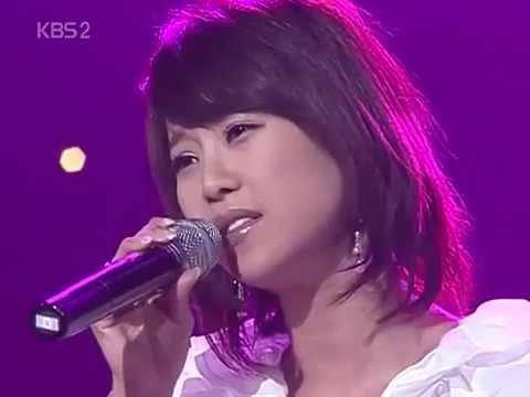 백지영 (baek Ji Young)  사랑 안해 (live)mp4  Youtube