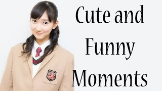 Cute and Funny compilation of Yunano Notsu If anyone is interested ...