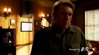 Longmire Season 2 - Best Scene