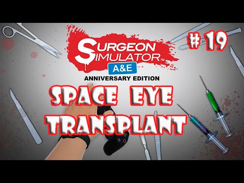 Surgeon Simulator 2013 - Kidney Transplant Walkthrough ...