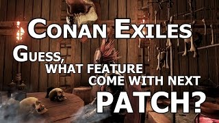 CONAN EXILES Fortune-telling!