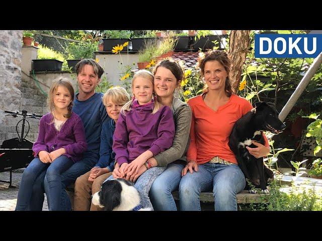 Klimafreundlich leben - Ein Familienexperiment | hessenreporter