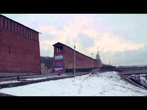What to see in Russia 2. Smolensk. Go to russian Smolensk