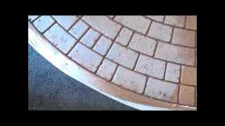 видео Асфальтобетон: характеристики и свойства