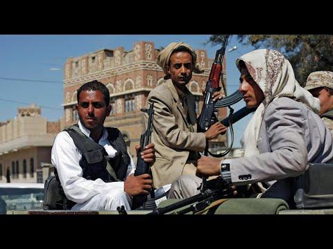 -إسناد-: ميليشيا الحوثي تحتجز 19 سفينة نفطية
