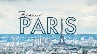 Paris - Giới thiệu về Paris (Phụ đề Tiếng Pháp-Tiếng Việt)