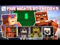 Play As FNAF Freddy Fazbear Minecraft Story Mode FULL Playthrough FNAF Theme mp3