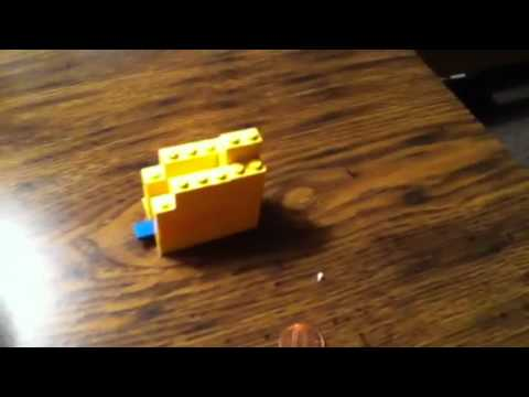 Lego Coin Rejection Tutorial Youtube