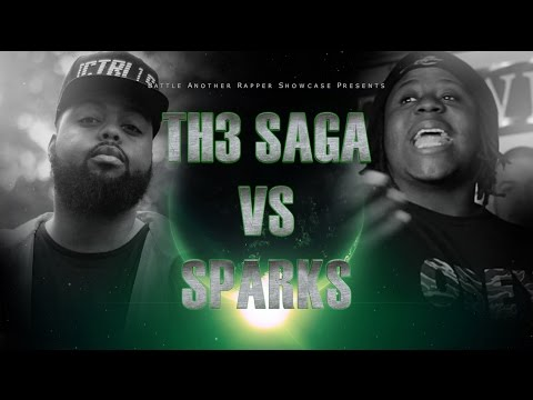 BARS Presents: Th3 Saga vs. Sparks - Hosted by Norbes