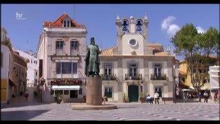 Schönes Portugal - Lissabon am Rio Tajo, Porto an der Duoro und die Algarve - hr Service: Reisen