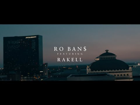 RO BAN$ - Don't Lie ft. Rakell | S&E By @SupremoFilms