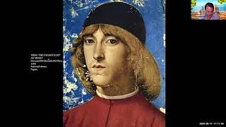 Road Scholar Virtual Lecture: The Medici Family: The Art Of Power: Part Ii With Rocky Ruggiero