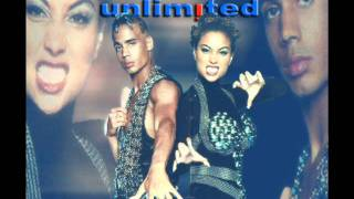 2 Unlimited - Ray & Anita - Let The Beat Control Your Body (Vibrator Remix)  .wmv